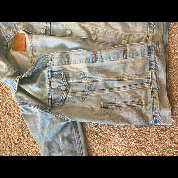 Levi's Jacket - L